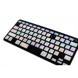 INDESIGN Galaxy series keyboard sticker