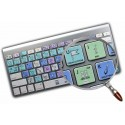 LIGHTROOM Galaxy series keyboard sticker apple