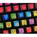 PHOTOSHOP keyboard sticker