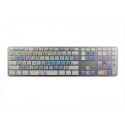 Sony Vegas Galaxy series keyboard sticker