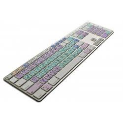 Autodesk AutoCAD Galaxy series keyboard sticker apple