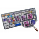 VariCAD keyboard sticker