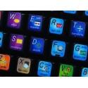 Autodesk Composite keyboard sticker