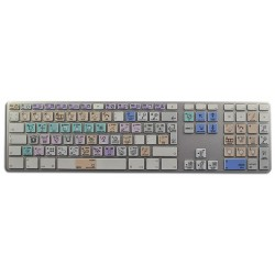 Autodesk Maya Galaxy series keyboard sticker apple