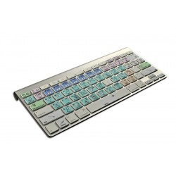 GIMP Galaxy series keyboard sticker