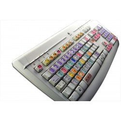SolidWorks keyboard sticker