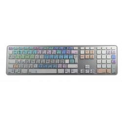 Autodesk Smoke Galaxy series keyboard sticker apple