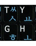 Korean Sticker | 4keyboard.com