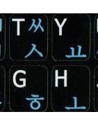 Korean non transparent