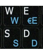 Swiss Sticker | 4keyboard.com