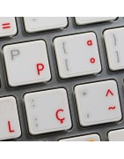 Portuguese Sticker | 4keyboard.com
