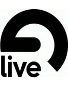 Ableton Live Sticker | 4keyboard.com