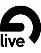 Ableton Live Sticker | 4keyboard.com