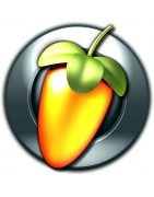 FL Studio Sticker | 4keyboard.com