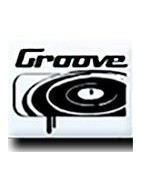 Groove Pro Sticker   4keyboard.com