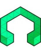 Linux MM Studio Sticker | 4keyboard.com