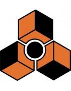 Reason Sticker | 4keyboard.com