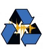 Recycle Sticker   4keyboard.com