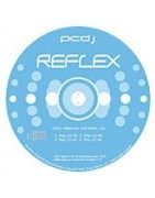 PCDJ REFLEX Sticker | 4keyboard.com
