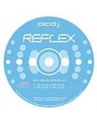 PCDJ REFLEX Sticker | 4keyboard.com