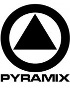 PYRAMIX Sticker | 4keyboard.com