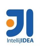 Intellij IDEA Sticker | 4keyboard.com