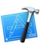Xcode Sticker | 4keyboard.com