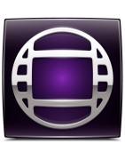 Media Composer Sticker | 4keyboard.com