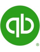 QuickBooks Sticker | 4keyboard.com