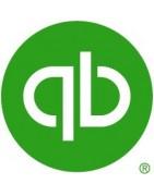 QuickBooks Sticker | 4keyboard.com