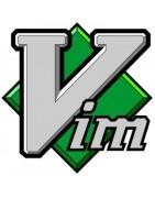 Vi and Vim Editor Sticker | 4keyboard.com