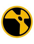 Nuke Sticker | 4keyboard.com
