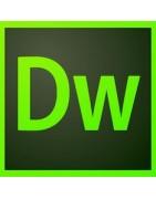 Dreamweaver Sticker | 4keyboard.com