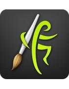 Artrage Sticker | 4keyboard.com