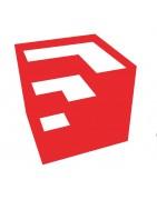 SketchUp Sticker | 4keyboard.com