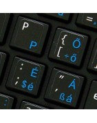 Hungarian Sticker | 4keyboard.com