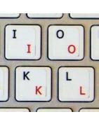 Lithuanian Sticker   4keyboard.com