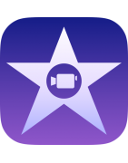 iMovie Sticker | 4keyboard.com