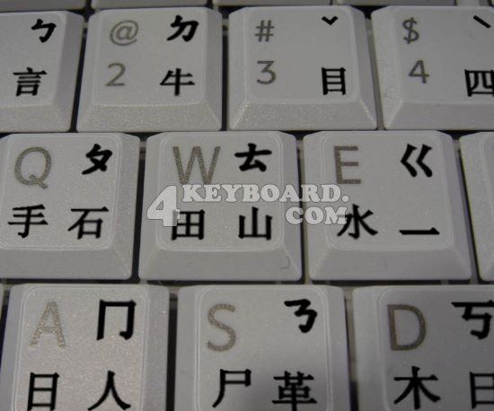 how to change samsung keypad to english from chinese