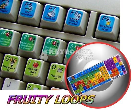 Музыкальный редактор FL Studio 10 (FruityLoops). . Скачать.